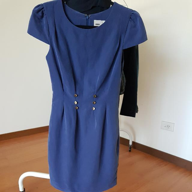 Asos Dress US 2