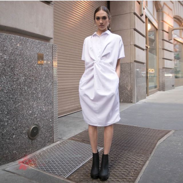 Ats the label Dress