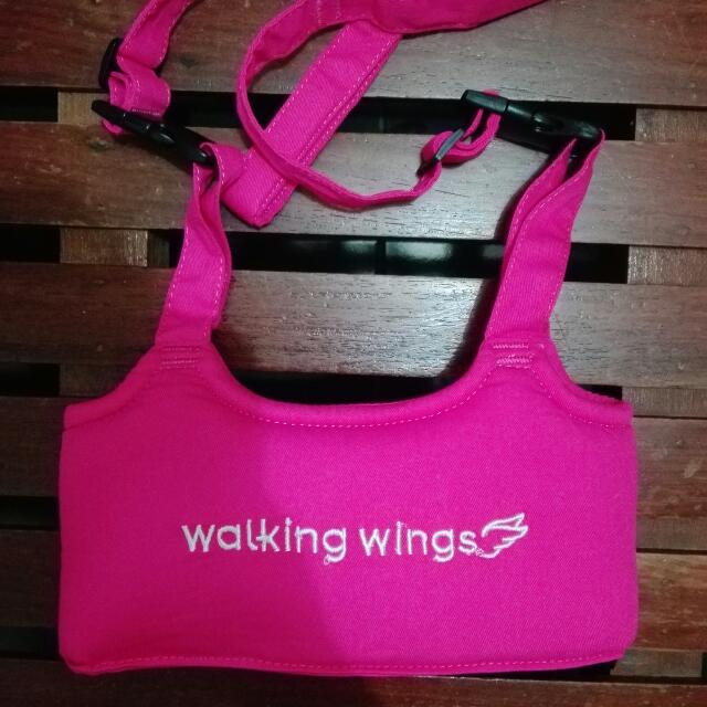 Authentic Walking Wings for Babies