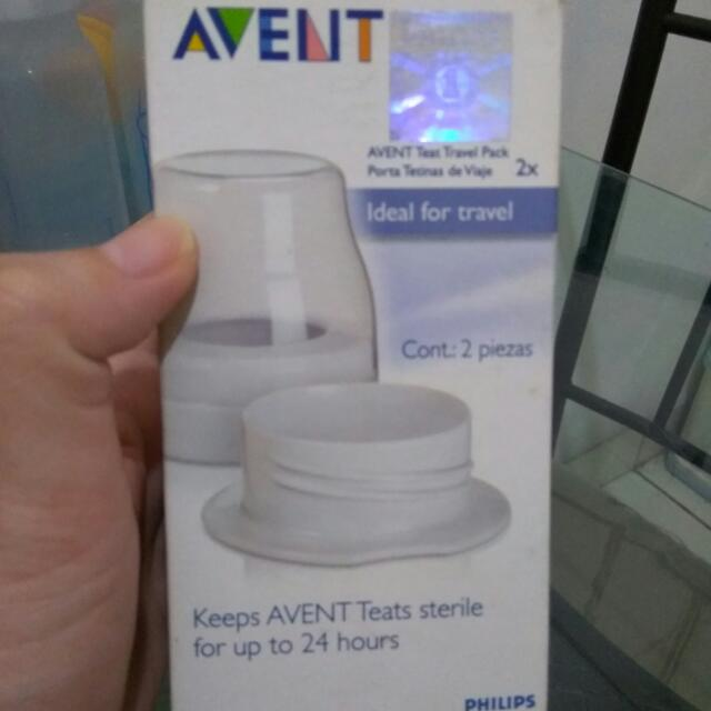 AVENT Travel Cap