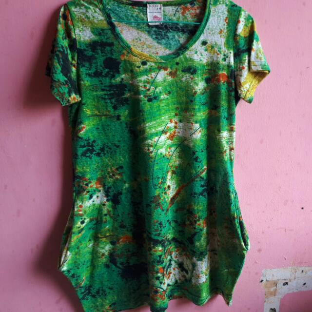 Baju Bangkok