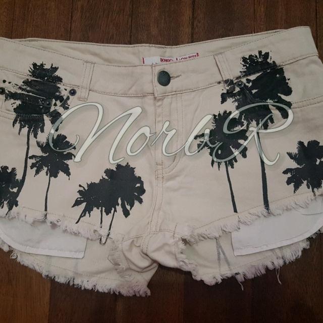 Bongo Summer Shorts