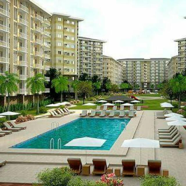Budget Condo Unit for Rent Near Airport