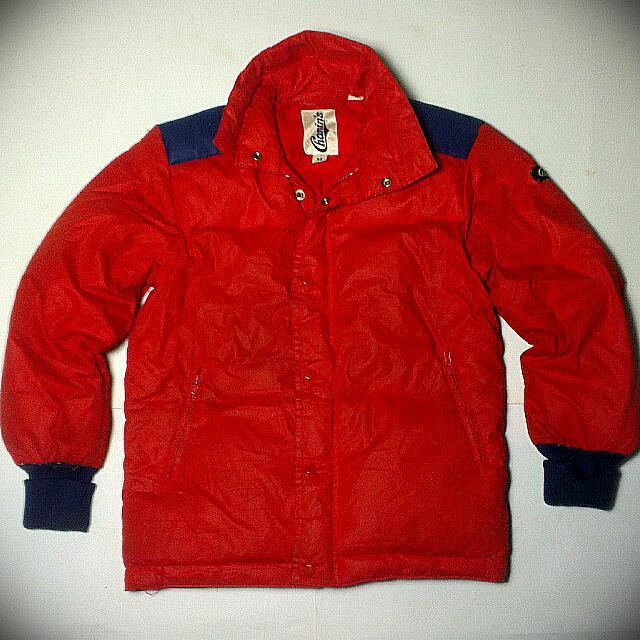 Bulang Jacket By Chanins