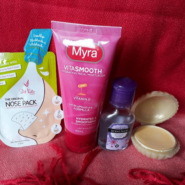 Bundle Skin Care Product