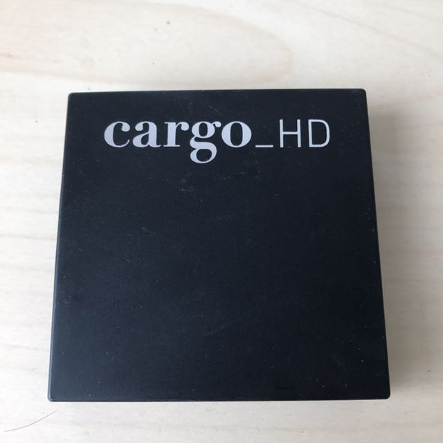Cargo Hd Highlighter