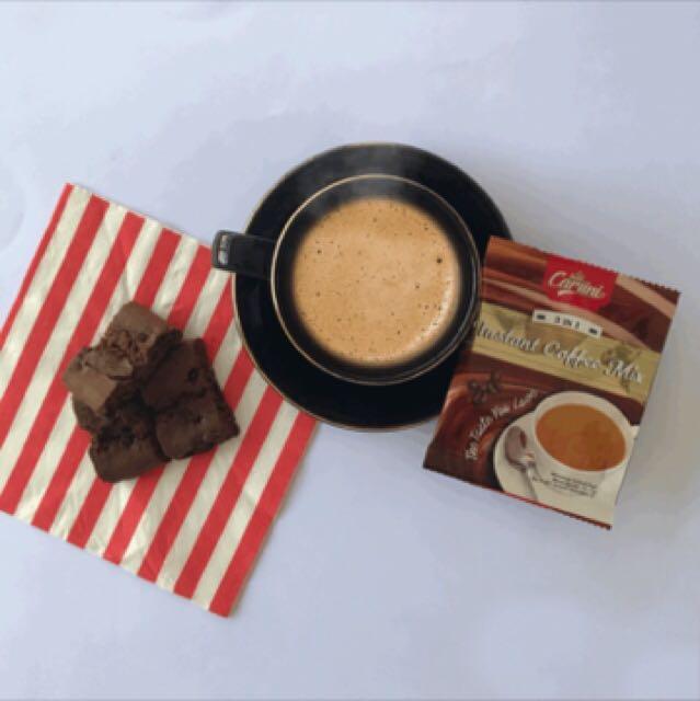 Cariini Instant Coffee Mix