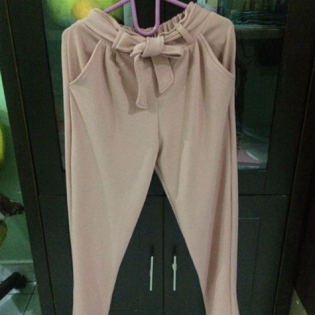 Celana Panjang Salem