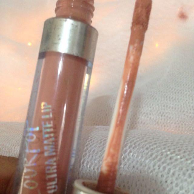 COLORPOP - Ultra Matte Lipstick