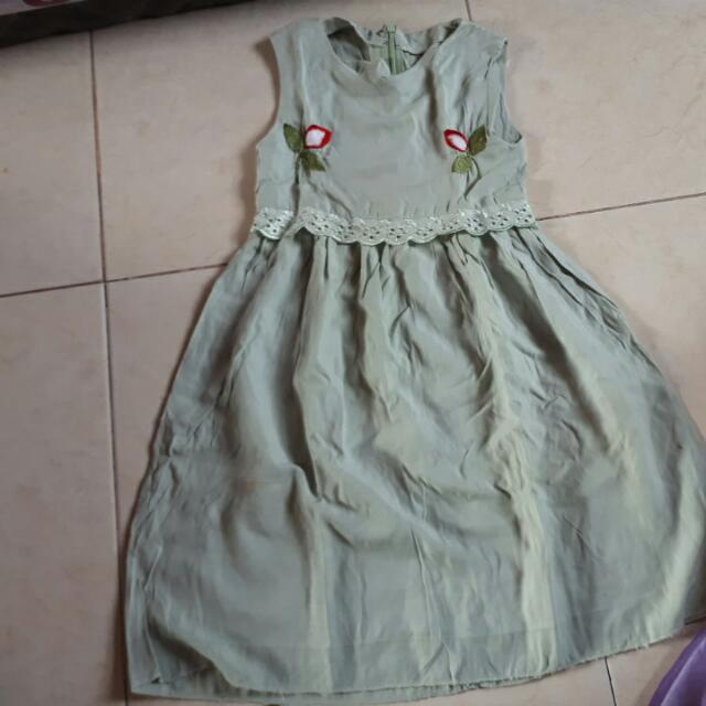 Dress Simpel #mothercaresale