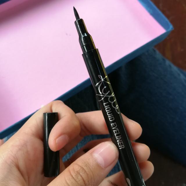 Eyeliner Black Kylie Liquid Pen