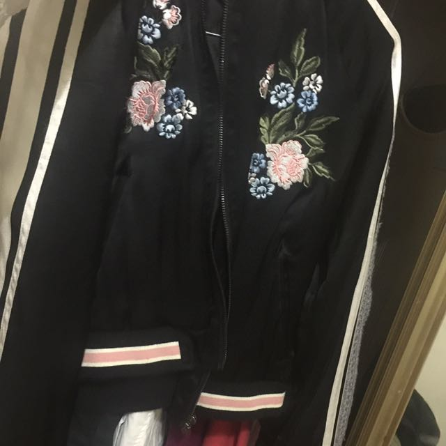 Factories Jacket?