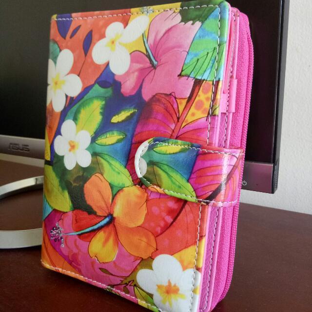 Fancy Notebook (serbaguna)