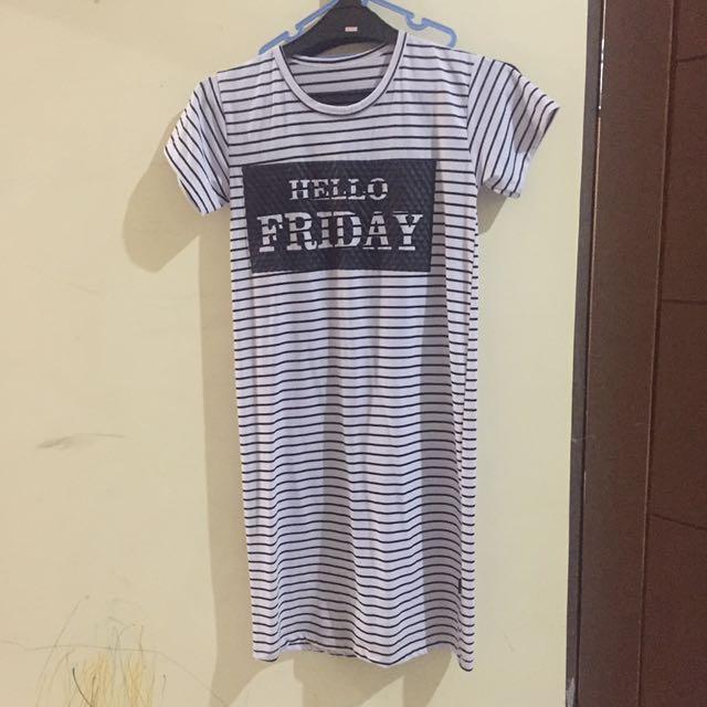 Friday Dress