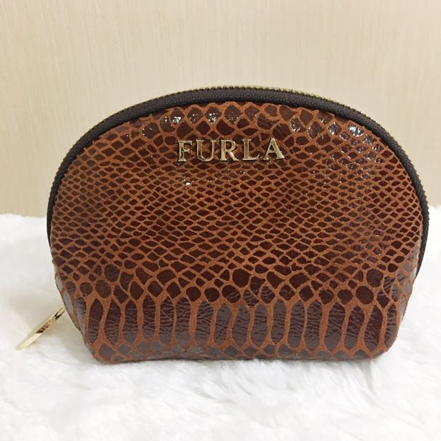Furla Pouch New