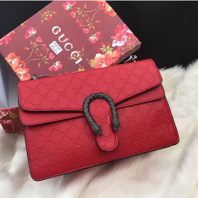 Gc dynous embos leather 29cm