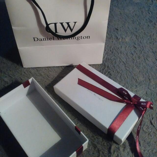 Gift Box Dw