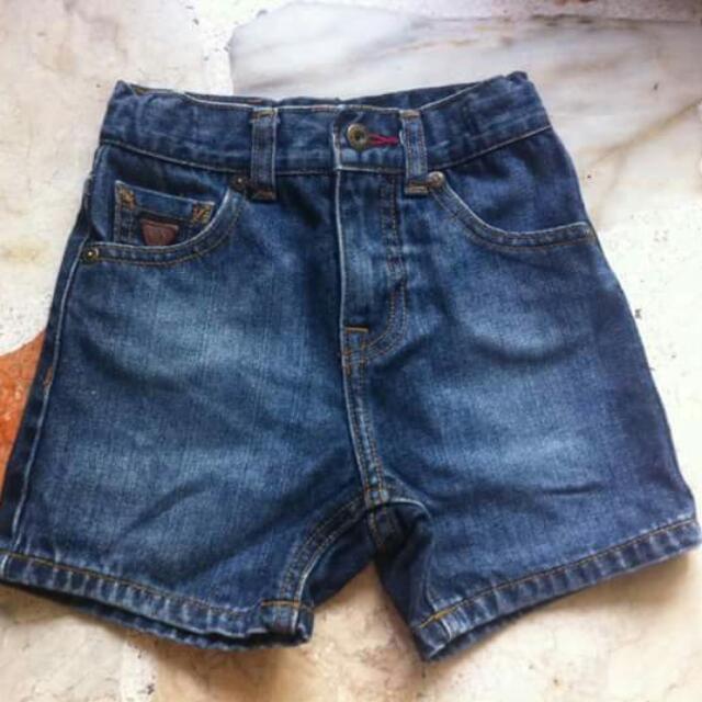 Guess Baby Shorts