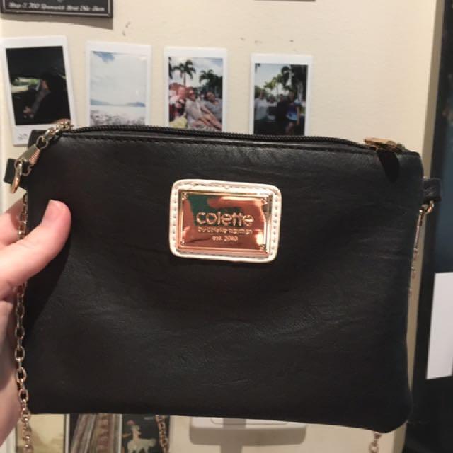 Hardly Used Colette Bag