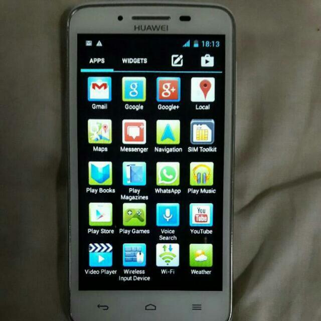 Huawei Y511 (MURAH2)