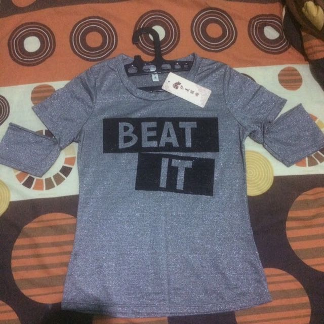 Import Grey T-shirt