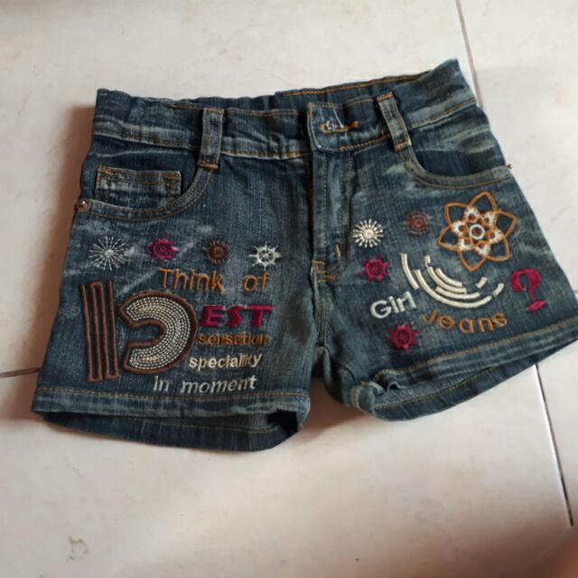 Hot Pants For Princes 3thn