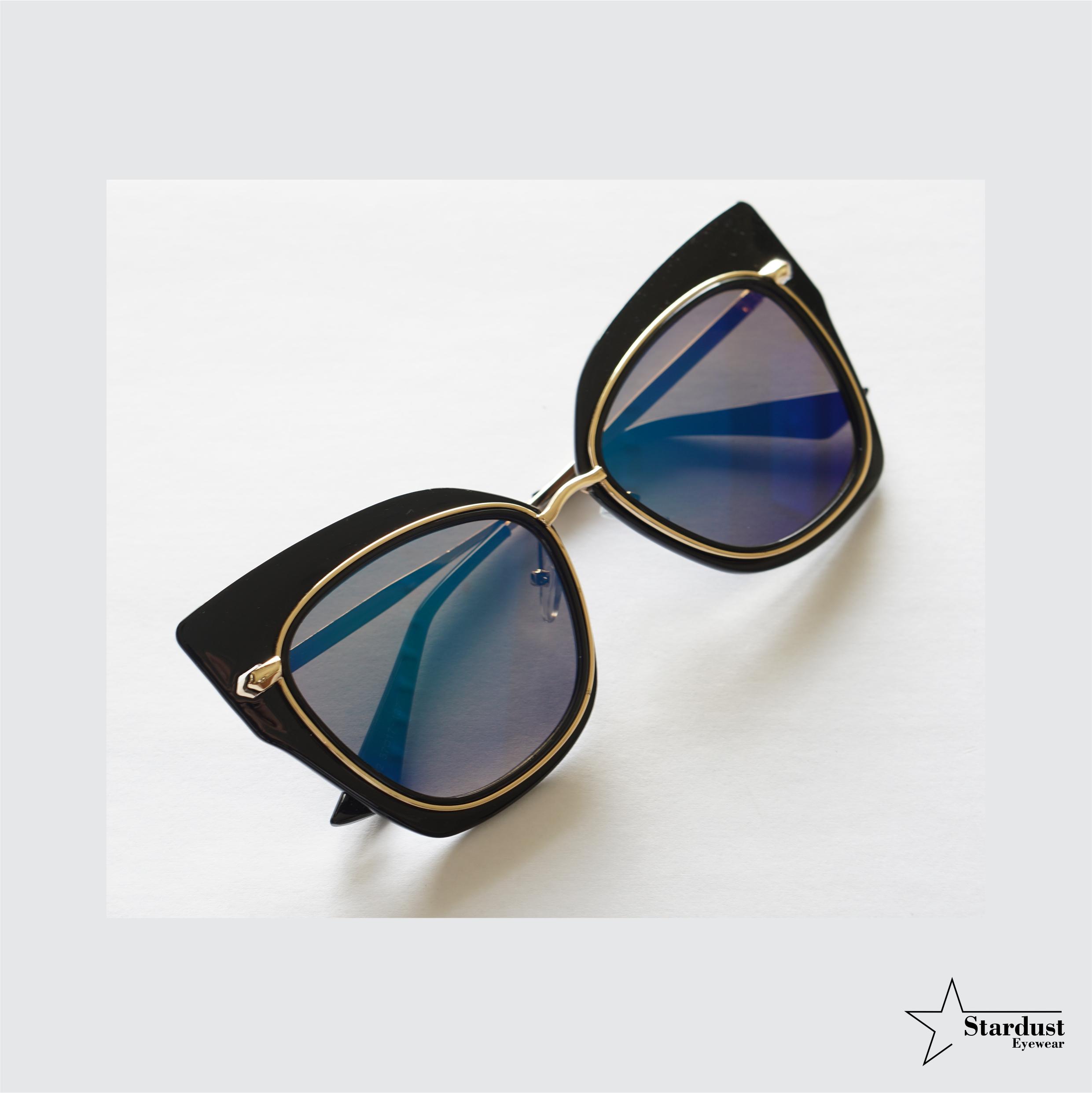 Jill Black Kacamata Fashion ( Sunglasses )