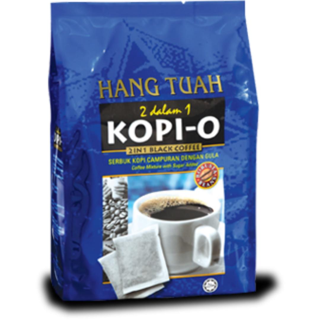 Image result for kopi hang tuah