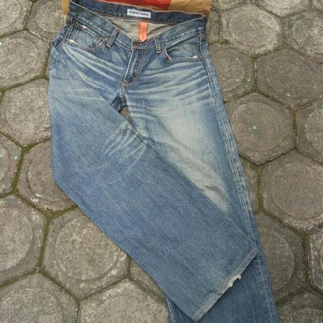 Levi's Jeans 503