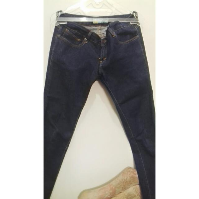 Lois Skinny Jeans
