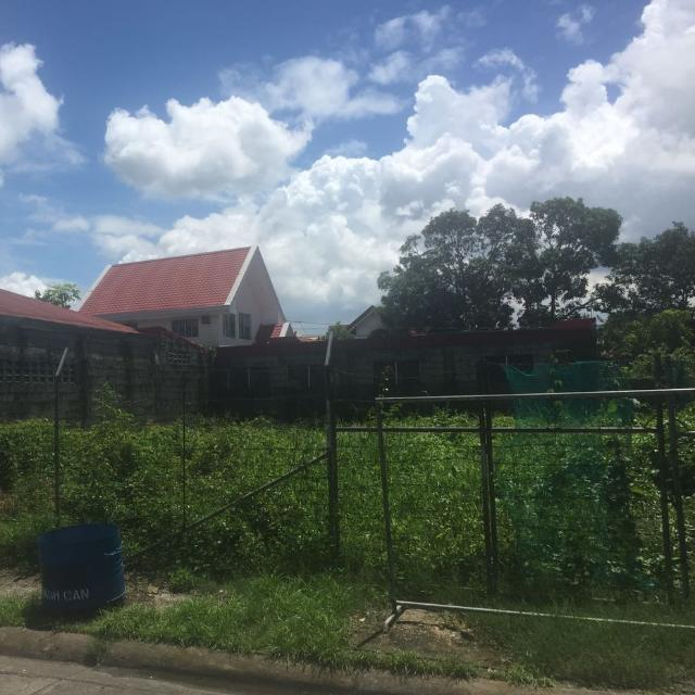 Lot For Sale - 480sqm