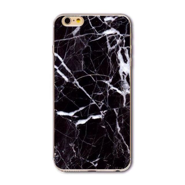 Marble Case For Iphone 6 & 7