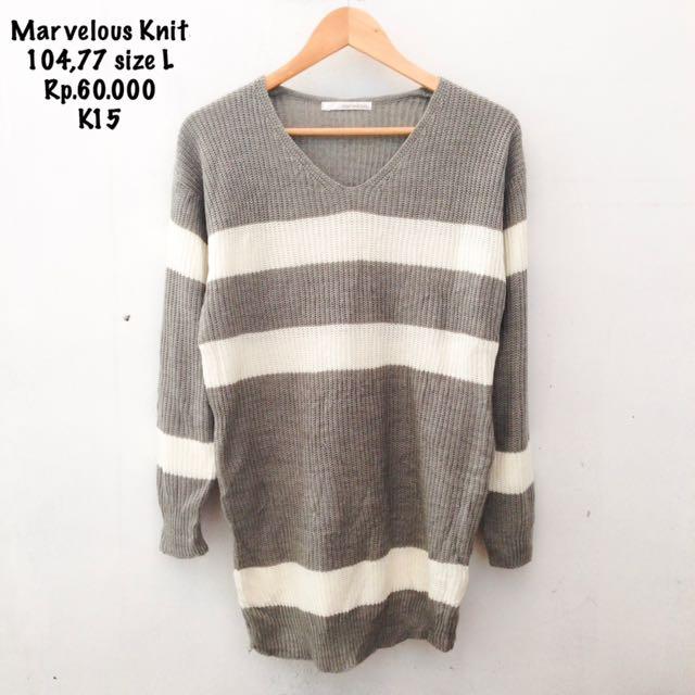 Marvelous Knit