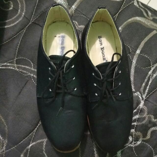 Sepatu Alexander Mcqueen Look A Like