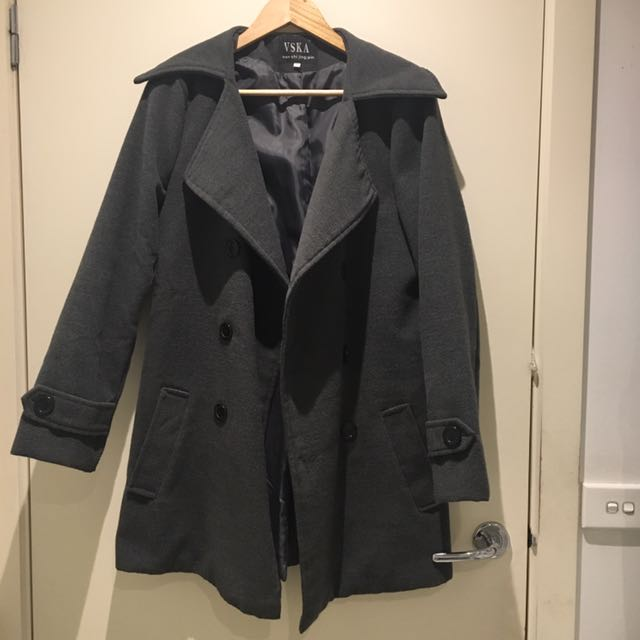 Men's Coat - Size M