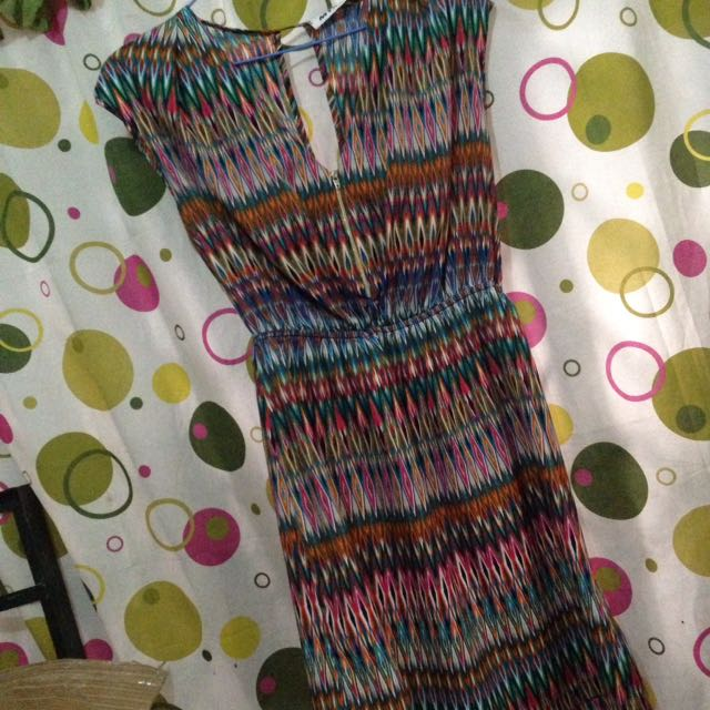 Mystic Dress