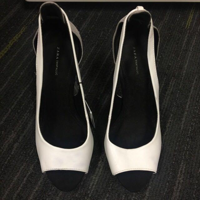 New Zara Heels 💯% ORI