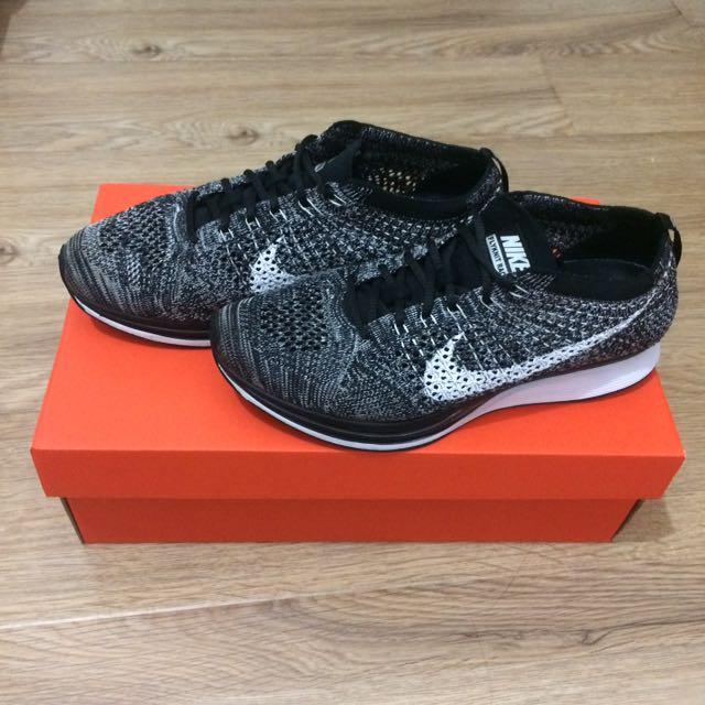 Nike Racer 雪花
