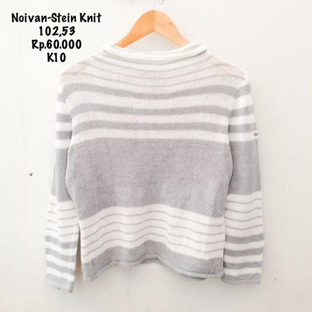 Noivan knit