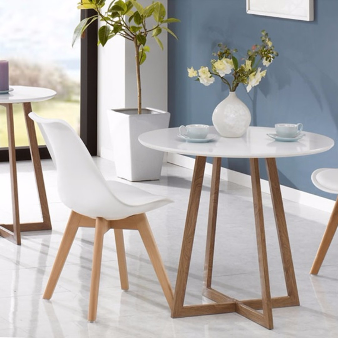 Nordic Dining Table Chairs Set Furniture Tables On Carou