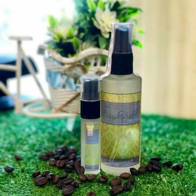 Oil based Perfumes
