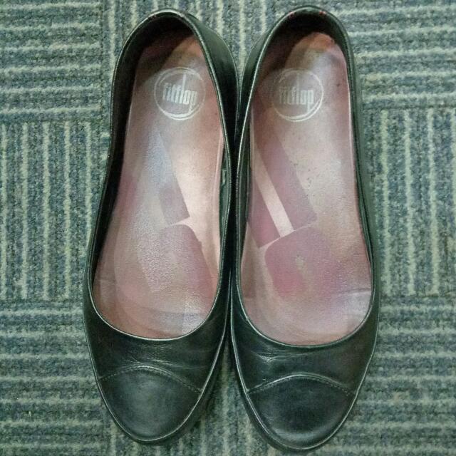 Original Fitflops Black Shoes