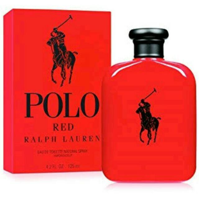 Polo Perfume