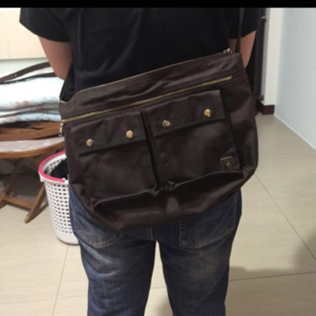 Porter大側背包