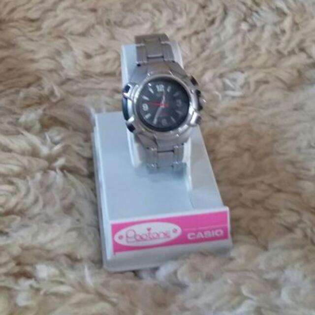 Preloved Casio Watch