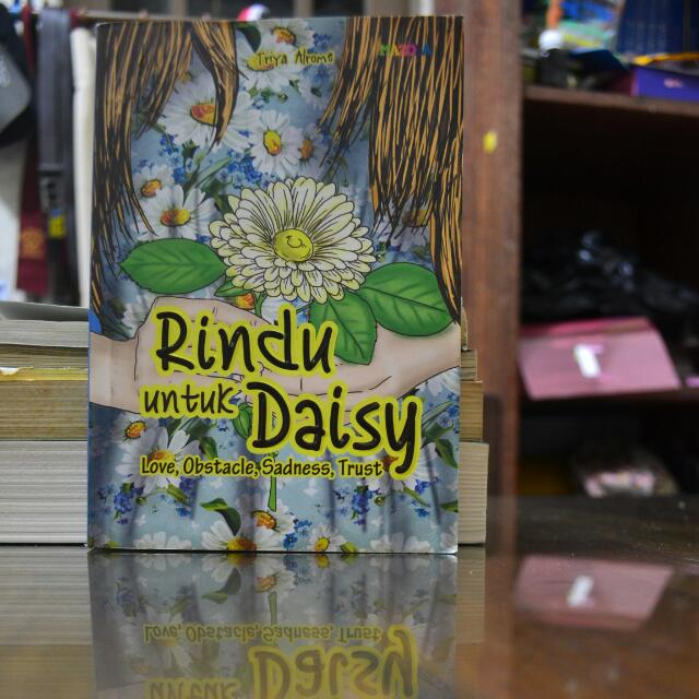 Rindu untuk Daisy