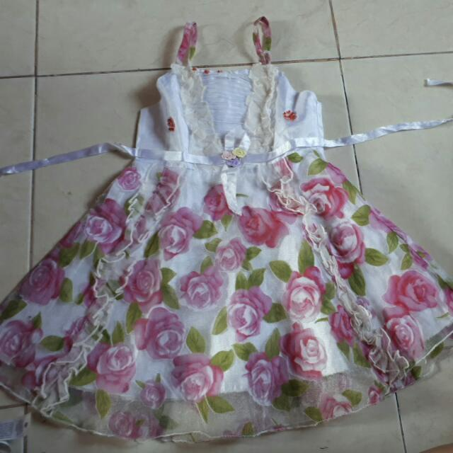 Rose Dress #mothercaresale