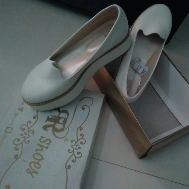 Sepatu BR Shoes