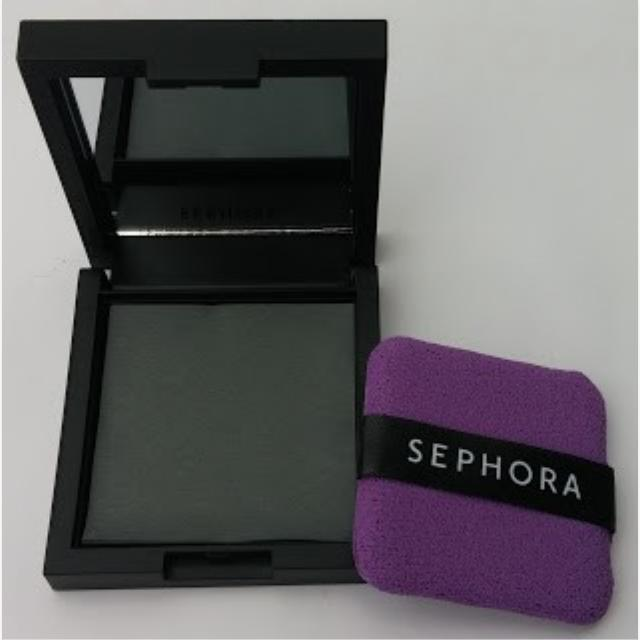 Sephora Shine From Within Blotting Paper Compact