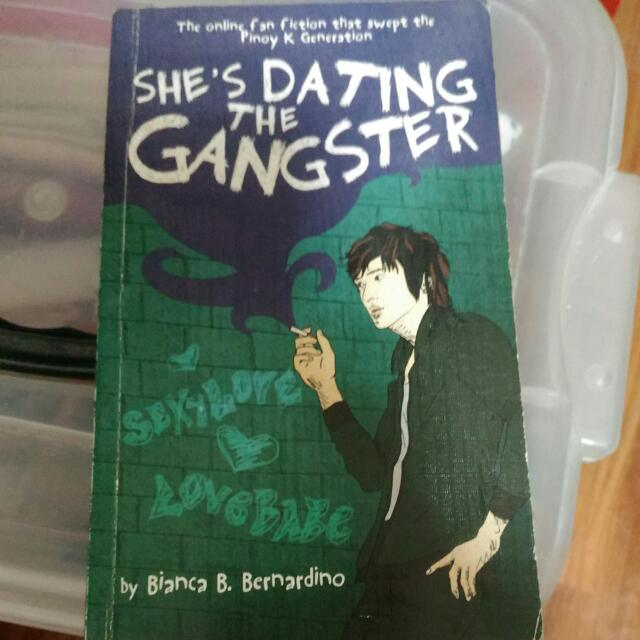 She's Dating The Gangster Fiction